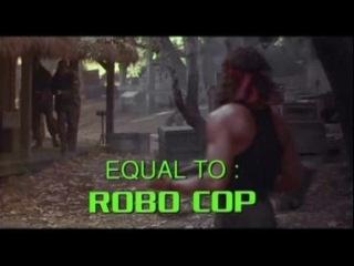 Горячие головы 2: Самый кровавый фильм всех времен