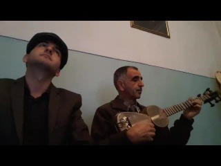 R.Zamanov and M.Zamanov-Gel mene yar