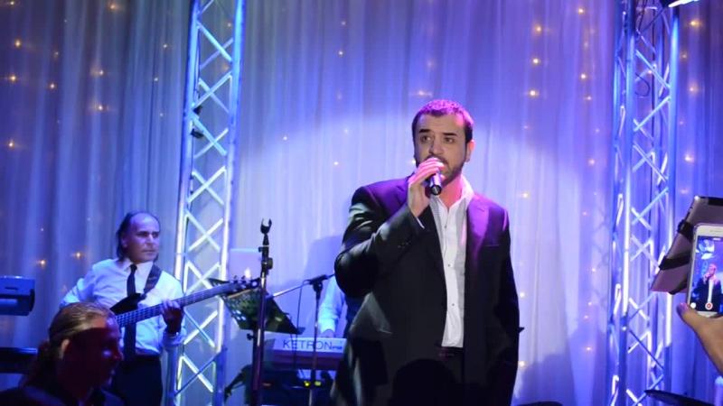 Asman Halid paty 31.01.2015