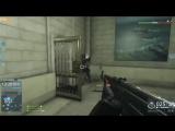 Перезарядка в Battlefield: Hardline