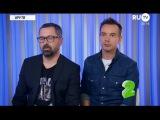 Кристина Орбакайте «Топ Лист» RU.TV (Звёздные дети)