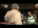 Eminem - Microphone (Tim Westwood Freestyle) [Rhymes & Punches]