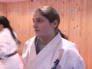 Миасская каратистка завоевала серебряную медаль на первенстве мира