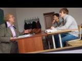 урок английского в бауманке часть 1