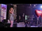 Конкурс Миссис Омск- 2014!!! Олеся Дорогова. Визитка.