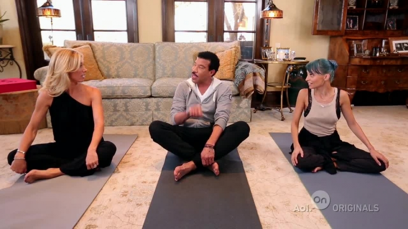 Lion Exercise | Old Age New Medicine Bonus Clip 1 | Candidly Nicole S2