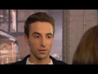 «Подруга особого назначения» (2005), сцена с Ильей