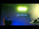 Xuman in PowerHouse