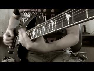 Буратино (метал версия)