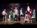 TDG-Animal I Have BecomeRelient K-We Wish You A Merry Christmas (Idle Embrace Cover)