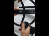Как привязать катушку от XP DEUS с наушниками WS4