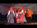 19 11 14гг Северодвинск фестиваль Северные Роднички