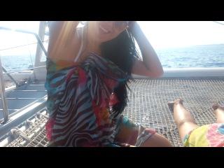 Круиз на яхте по средиземному морю