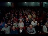 Алексей Симонов и Светлана Калачева, Кадуй 03.11.2014, Ой цветет калина