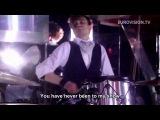 Pasha Parfeny Lautar - Евровидение 2012 (английские субтитры)