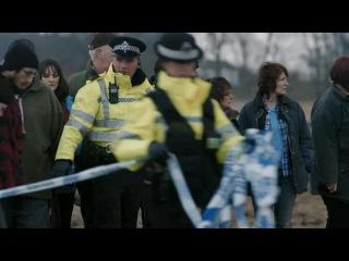 ХИНТЕРЛАНД 3 серия / 1 сезона / HINTERLAND (Y GWYLL) (2014)