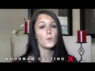 WoodmanCastingX.com/PierreWoodman.com: Gabriella Salvatore (2015) HD
