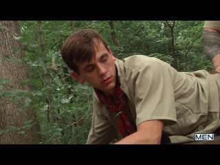 Scouts part 4 (ck steel, jack radley, johnny rapid, zac stevens, zeb atlas)