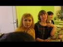 Семинар-тренинг от Ромы Пономарева. Свадебный обряд для пар (Блины). Часть 2.