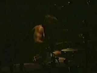 Ozzy Osbourne September 2, 2000 Devore, CA, USA Blockbuster Pavilion