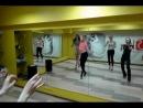 David Guetta Feat. Ne Yo Akon - Play Hard Go-Go Крутилкина Ника