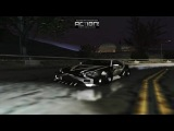 Nissan Skyline GT-R LVPD @ NFS Underground 2 (Video by Sam Torrent)