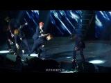 `FANCAM` 141213 | Bangtan - We Are Bulletproof Pt.2 @ The Red Bullet (Сингапур)