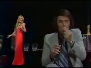 Dalida - Top a 'Dalida' (2e chaine) 29.06.1974 FULL #