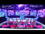 NMB48 - Dont look back! (Music Station 2015.02.13)