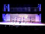 3rd place UDO 2014 SPARTAK