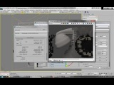 16. Creating Old and Dirty V-Ray Materials Example Plastic