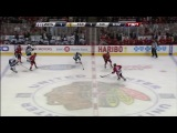 NHL 14/15, RS: Winnipeg Jets vs. Chicago BlackHawks 16.01.2015 ч.1