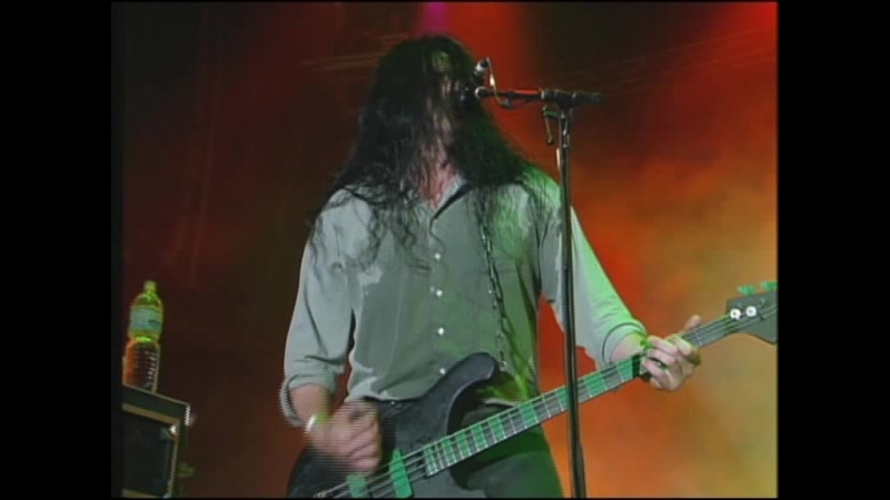 TYPE O NEGATIVE - LOVE YOU TO DEATH (Live At The Bizarre Festival (Germany) (1999))