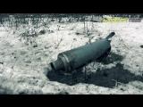 03.02.2015 Углегорск. Последствия боев за город