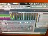 FLOSSTRADAMUS Feat. Casino - MOSH PIT (PANZER remix)