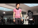 Les Twins Vienna - Blaza Art Video (posted by Yasmeene Sleimane)