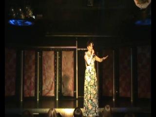 Соло Светлана Перец танго студии Эклектика цыганочка трайбл-дабка
