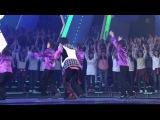 Hirano Sho, Nagase Ren & Takahashi Kaito - Weekender (Hey! Say! JUMP)