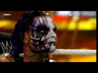 Самые яркие моменты RAW WWE c рестлерами Джефф Харди, СМ Панк, Рей Мистрио, Андертейкер, Кейн