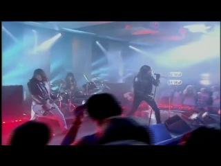 Ramones I Don't Wanna Grow Up 1995 Top Of The Pops London