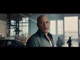 ▶  Форсаж 7 / Furious 7 (2015) - Русский Трейлер №2 HD