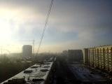 низкая облачность как рассеивается туман в кольцово
