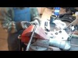 Замена рулевых наконечников (тяг) на классике ВАЗ 2107 2106 2105