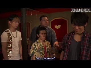 [J-Drama] Заклятый друг Frenemy Rumble of the Rat - 7 серия (рус.саб)