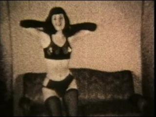 Betty Page Pin-up Queen / Бетти Пейдж королева пин-апа