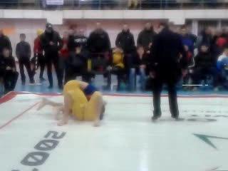 Чемпионат Украины Корниевский М.