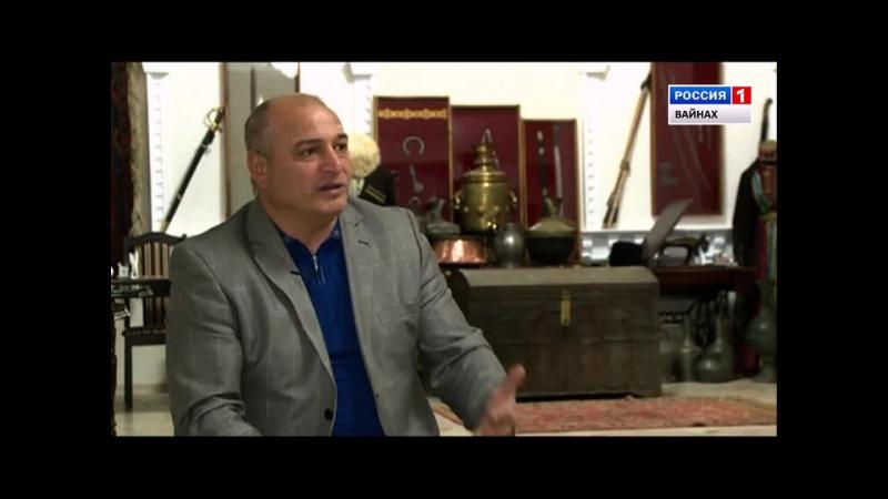 Жемчужина Кавказа - Казеной-Ам (Ахмед Товсултанов)