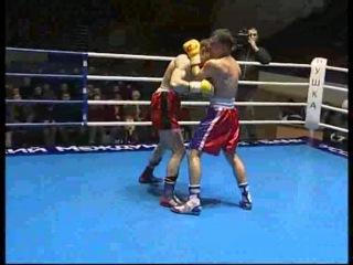 Хорев В. Г. (профессиональный бокс)