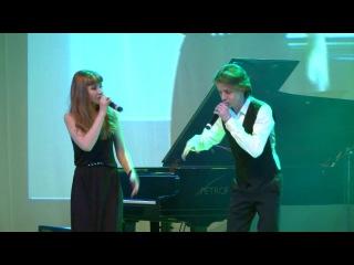 FG Jazz-time Екатеринбург- Quadro-jazz - Aqua de Beber