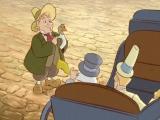 Ганс Христиан Андерсен. Сказки 12 серия из 31 The Fairytaler The Modern Classics of Hans Christian Andersen Episode 12 Rus Ру